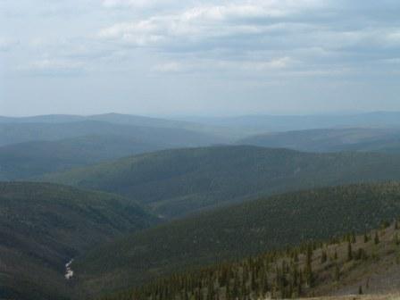 Yukon Scenery